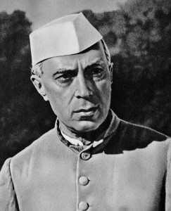 Джавахарлал Неру