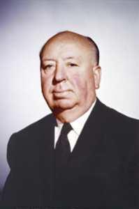Альфред Хичкок (Alfred Hitchcock)