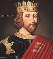 Ричард I (Richard the Lion Heart)