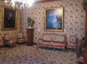 Дом-музей Виктора Гюго