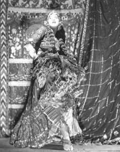 Айседора Дункан - танцы
