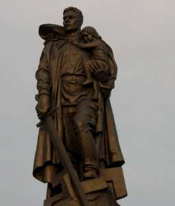Монумент «Воин – освободитель»