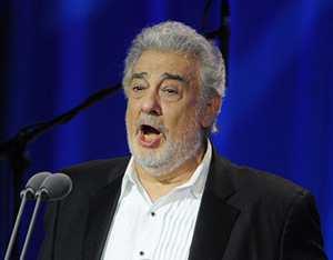 Хосе Пласидо Доминго