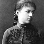 Александра Михайловна Коллонтай