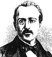 Жан Этьен Ленуар