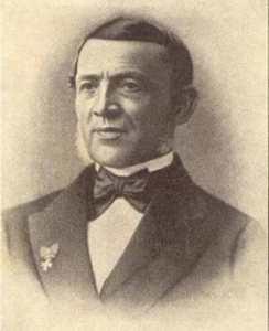 Густав Беккер