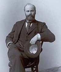 Алексей Николаевич Бекетов