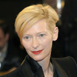 Тильда Свинтон